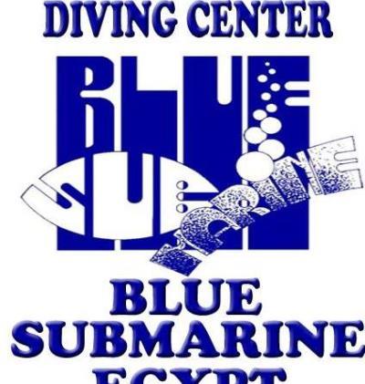 Blue Submarine