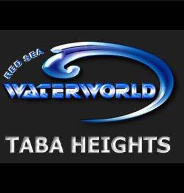 Red Sea Water World - Taba Heights