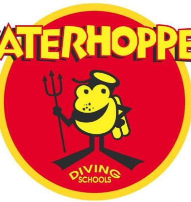 Waterhoppers Diving Schools