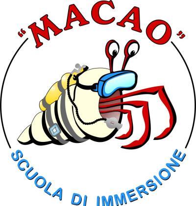 ASD Scuola di Immersione Macao