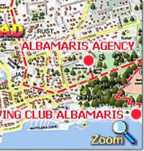 Albamaris DC