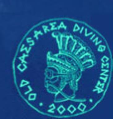 Old Caesarea Diving Center