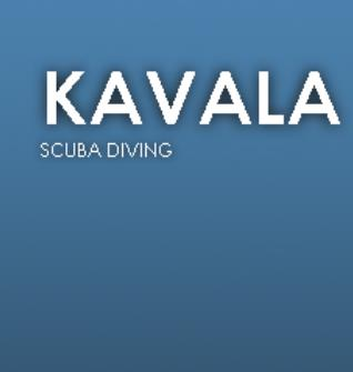 Kavala Diving Center