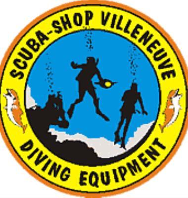 Scuba-Shop Villeneuve