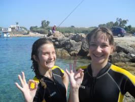 I Dive Tec Rec Centers Plc, Protaras, Ayia Napa Cyprus