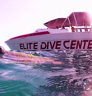 Elite Dive Center