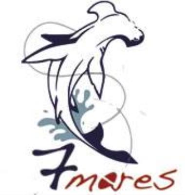 Buceo 7 - Mares Las Canteras