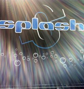 Splash by Aquasports SA