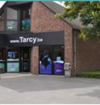 Tarcy
