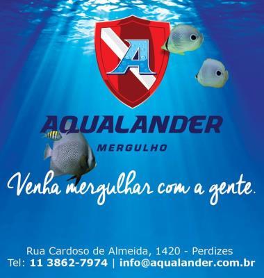 Aqualander Mergulho
