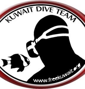 Kuwait Diving Team