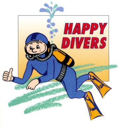 Happy Divers Marbella & IDC College