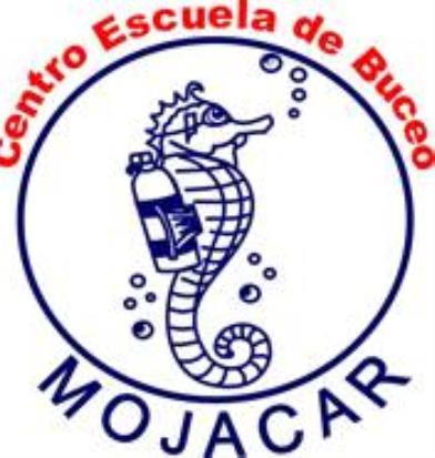 Centro de Buceo Mojacar