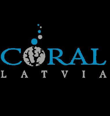 Coral Latvia