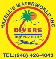 Hazell's Water World, Inc.