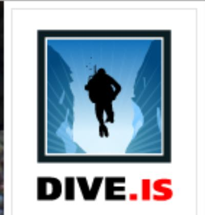 DIVE.IS - Sport Diving School of Iceland