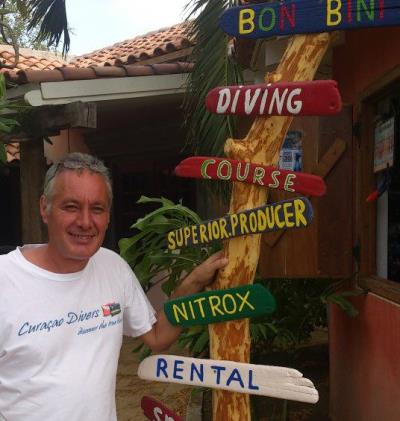 Curacao Divers