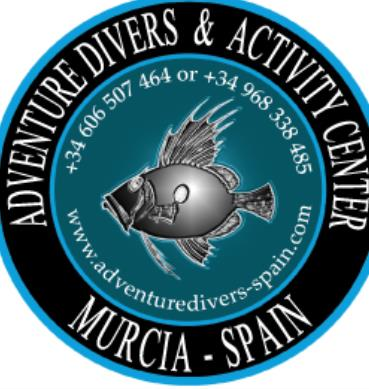 Adventure Divers & Activity Center- Spain
