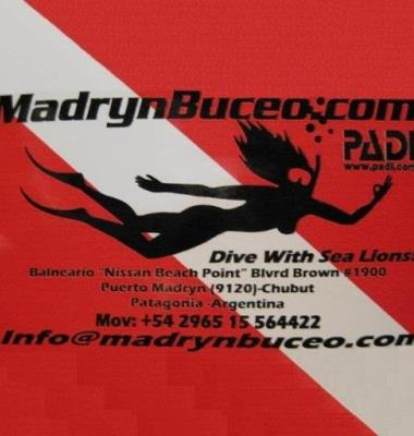 Madryn Buceo