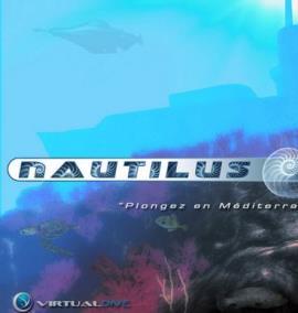 Plongee Sous-Marine Nautilus