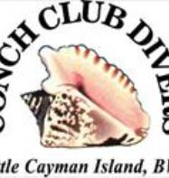 Conch Club Divers