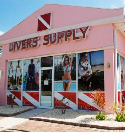 Divers Supply (Cayman) Ltd.
