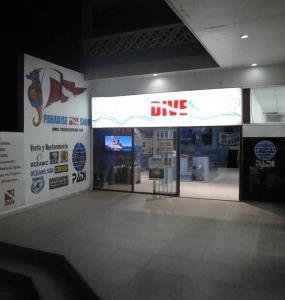 Paradise Dive Shop