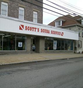 Scott\s Scuba Service