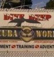 Scuba World Orlando