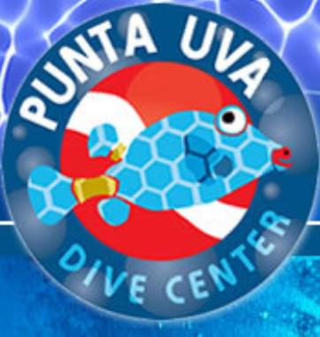 Punta Uva Dive Center