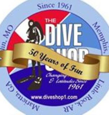 The Dive Shop Scuba Center