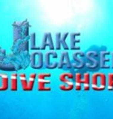 Lake Jocassee Dive Shop