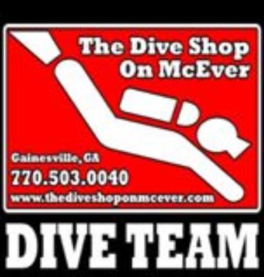 The Dive Shop on McEver