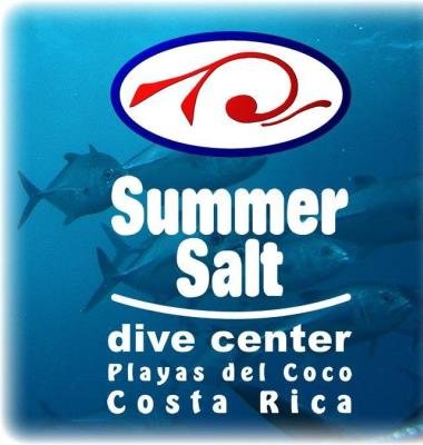 Summer-Salt Dive Center