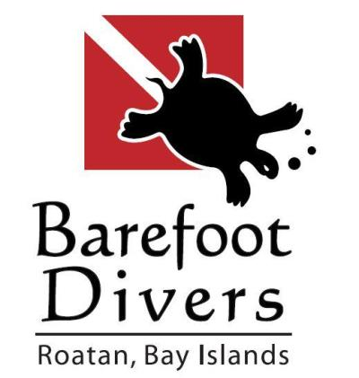 Barefoot Divers