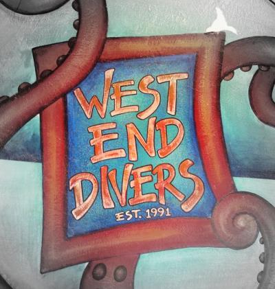 West End Divers