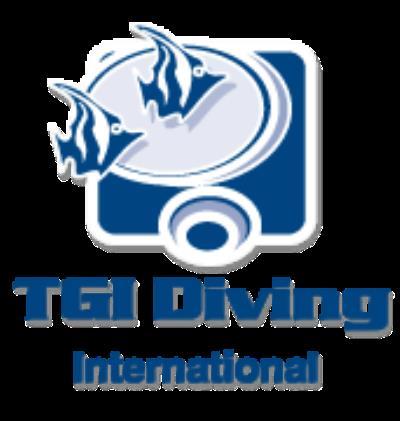 TGI Diving Pantelleria