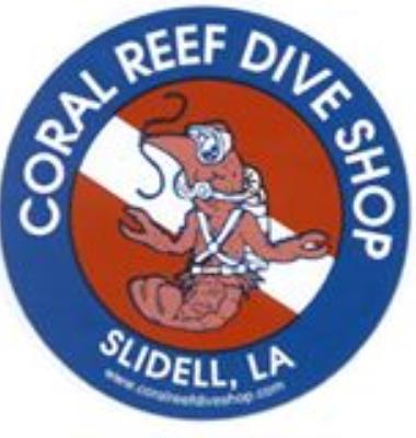 Coral Reef Dive Shop