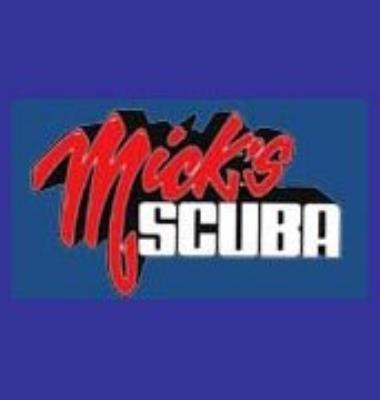 Mick\s Scuba