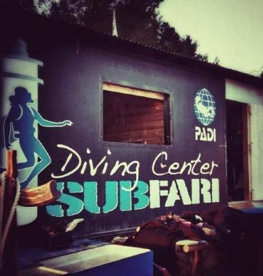 Subfari Portinatx SL