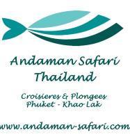 Andaman Safari