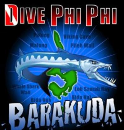 Phi Phi Barakuda