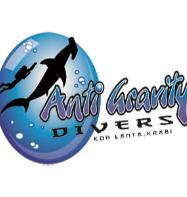 Anti Gravity Divers