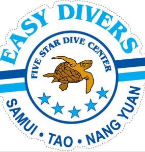 Easy Divers - Koh Tao Island