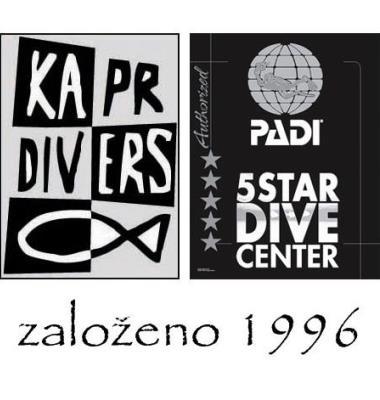 Kapr Divers
