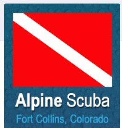 Alpine Scuba