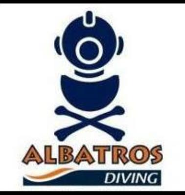 Albatros Diving
