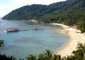 Salang Bay