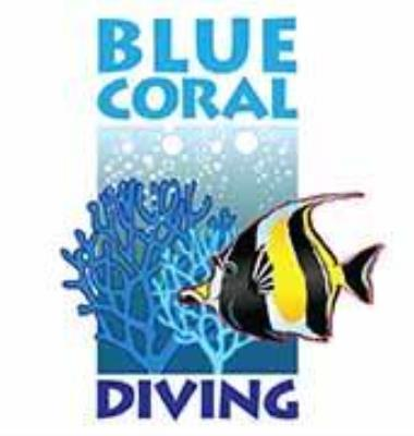 Blue Coral Diving