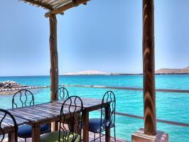 Vista Chula Café